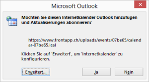 Outlook 3